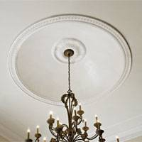Classic Ceilings Collection: Domes