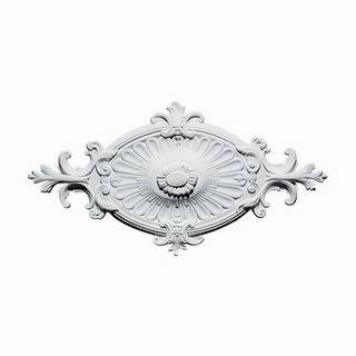 24 in. Victoriana Medallion - 85024