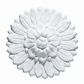 6 in. Chantilly Rosette - 85031