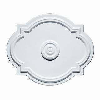 21 in. Waltz Medallion - 88021