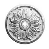 81641 - 41 in. Renaissance Medallion