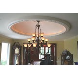 DM9907-79 - Decorative Light Cove Dome