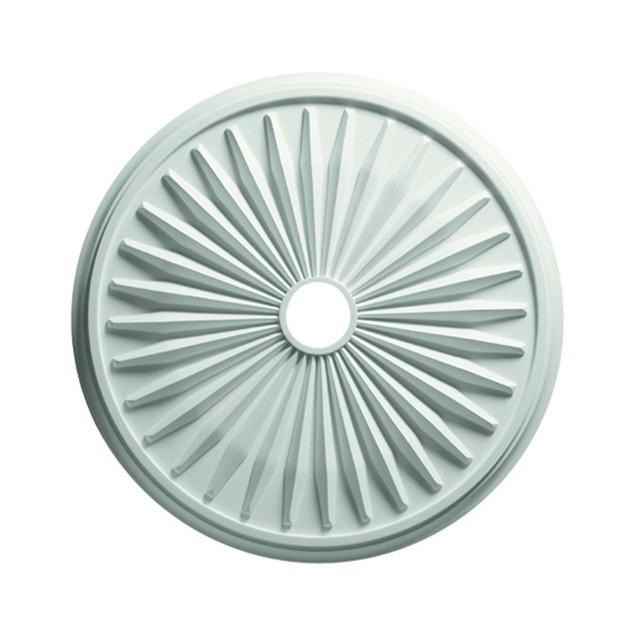 sunburst medallion - Ceiling Medallion