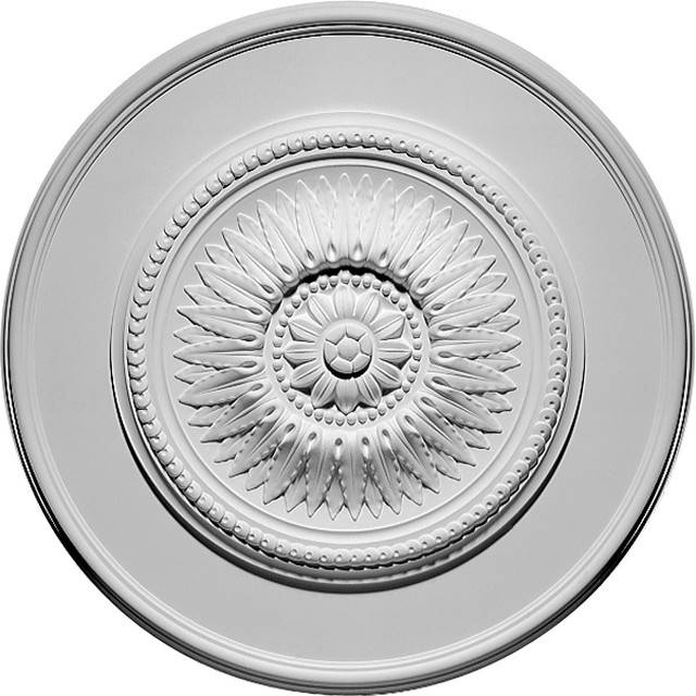 arstyl medallion r10 ducar103 - Ceiling Medallion